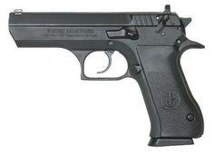 IMI / IWI Jericho 941 / Baby Desert Eagle pistol (Israel)    Best hand gun I've ever owned