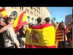 بي بي سي ترندينغ : ترقب للاعلان عن استقلال اقليم #كتالونيا عن #إسبانيا