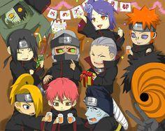 Habriin Pancho uploaded this image to 'NaRuTo/aKaTsuKi'. See the album on Photobucket. Anime Naruto, Naruto Gaara, Anime Chibi, Naruto Shippuden, Kawaii Anime, Deidara Akatsuki, Naruto Sd, Manga Anime, Itachi Uchiha