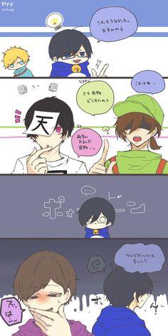 Human Fall Flat, Manga, Comics, Anime, Youtube, Manga Anime, Manga Comics, Cartoon Movies, Cartoons