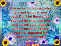 Plz. Feel Free to Tag and Share :)) <3**GBU**<3 https://www.facebook.com/pages/DJ-Hearties-InspirationalPositive-Quotes-_/190959087651056