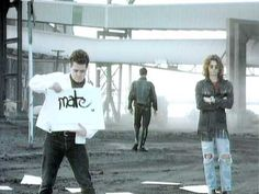 INXS performing Mediate, Petrolelectric Pty Ltd 1987 http://inxsonline.com/