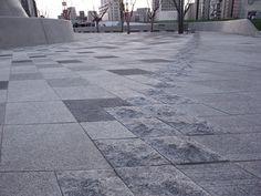 zaha hadid: dongdaemun design plaza & park