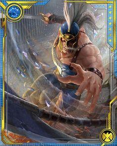 RPGOTG - [Warbringer] Ares+