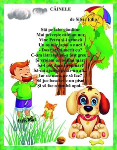 Kids Education, Nursery Rhymes, Activities For Kids, Projects To Try, Language, Songs, School, Fictional Characters, Art