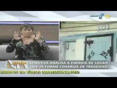 Márcia Fernandes no programa A Tarde é Sua com Sonia Abrão11 09 14