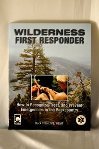 Wilderness First Responder Textbook | NOLS