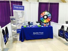 We can't wait to meet some amazing ladies at tomorrow's @St-Louis-Business-Journal Women's Conference. Act like a lady, think like a boss, and visit booth #31 to spin our prize wheel!  Buy this Prize Wheel at http://PrizeWheel.com/products/tabletop-prize-wheels/tabletop-prize-wheel-12-24-slot-carry-case/.