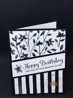 ideas paper cars diy craft ideas stampin up Birthday Cards For Women, Handmade Birthday Cards, Happy Birthday Cards, Diy Birthday, Birthday Quotes, Funny Birthday, Happy Birthdays, Card Birthday, Birthday Ideas