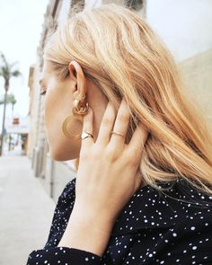 Shop Our Editors' Favorite Signet and Pinkie Rings