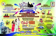 Feria de Belen Atzitimititlan Baile : Rondalla : Tunning y más Coronación Reina de Feria
