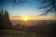 Finding Portland | Uncage the Soul Productions