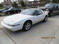 1989 Buick