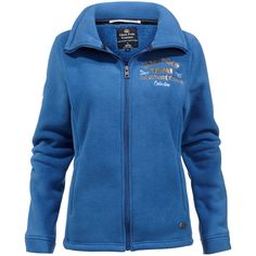 Spooks jacke fleece