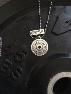 """Train hard or go home!! $12 on our site www.fitvida.com """"Livin the fitvida"""" #crossfit #powerlifting"""
