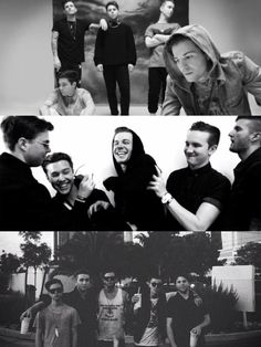 the nbhd hehe so adorable