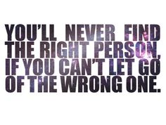 he was the wrong one... need to remember that