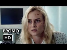 "The Bridge 1x10 Promo ""Old Friends"" (HD)"