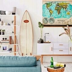 37 Home Decor Ideas to Give Your Home Some Summer Style ...