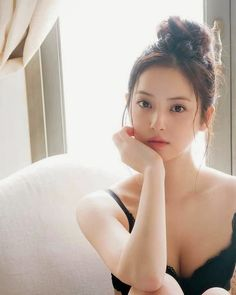 Terbaru! Foto Cantik dan Hot Nozomi Sasaki Artis Asal jepang