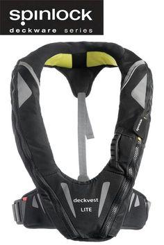 Spinlock lifejacket
