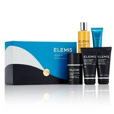 Elemis Adventurer Christmas gift set