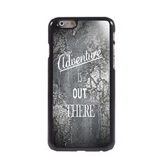 KARJECS iPhone 6 Case Cover Adventure is Out There Pattern Hard Case Cover Skin for iPhone 6 KARJECS http://www.amazon.com/dp/B013ZMKBEE/ref=cm_sw_r_pi_dp_xES1vb1XWNRYN