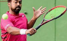 Mahesh Bhupathi drops veteran Leander Paes from Davis Cup squad