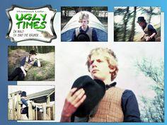 Ugly Times - der Film (1986) -  Boss Pate Ganove Elbvororte Hamburg