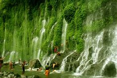 The Newly Discovered Asik-Asik Falls in Alamada,North Cotabato,Philippines