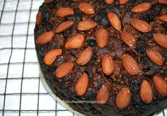This awesome boiled fruit cake is a firm family favourite in our household, and will definitely be on the table over Christmas. I first tasted this awesome recipe many years ago, back in the days when I was vegetarian – I loved it and I have been missing it ever since. So I retrieved the […]