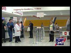 Verstehen Sie Spaß? - Superspaß im Supermarkt: Links oder rechts? - YouTube