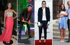 Vanity Fair Best Dressed List Revealed: Fashion Blogger Beats Out Michelle Obama