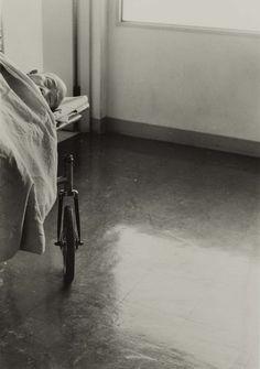 "Shomei Tomatsu, ""Nagasaki Atomic Bomb Hospital"",1961"