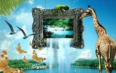Image result for fantasy photoshop