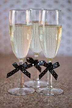 Champagne Celebration!