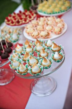 Creative Wedding Desserts: 25 Amazing Bite-Sized Treats | Weddingbells