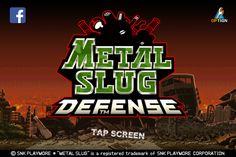 Metal Slug Defense Hack Unlimited Medals Unlimited Mps (All Versions)   Dieorhack