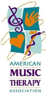 American Music Therapy Association #musictherapy