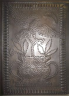 Punched tin pierced copper and brass by Country Accents. Offering the sale of panels, patterns, tools, accessories and kits for the do-it-yourself. Punched Tin Patterns, Copper And Brass, Colonial, Pie, Design, Torte, Cake, Fruit Cakes