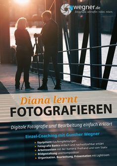 Diana lernt fotografieren | Fotografieren für Anfänger und Profis | Buchtipp! - Topfgartenwelt - Gartenblog | Foodblog | Familienblog Lightroom, Photoshop, Diana, Coaching, Reading Projects, Books, Movie Posters, Amazon, Music
