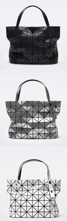 2015 new ROCK bao bao issey miyake baobao brief case http://www.aliexpress.com/store/product/2015-new-ROCK-bao-bao-issey-miyake-baobao-brief-case-bag-big-black-quilted-bag-white/119500_32303451394.html