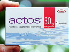 Takeda, Lilly Lose Bid to Overturn $9 Billion Actos Trial Award -  #BadDrugs