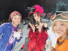 Stage Play, Identity Art, Real Life, Cosplay, Dark, All Anime