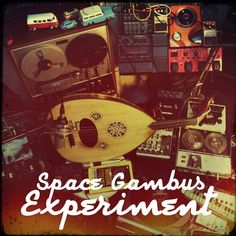 Space Gambus Experiment https://itunes.apple.com/us/album/first-steps-into-inner-space/id603419833