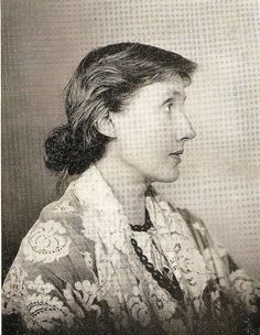 """""""Lock up your libraries if you like; but there is no gate, no lock, no bolt that you can set upon the freedom of my mind.""""~ Virginia Woolf"""
