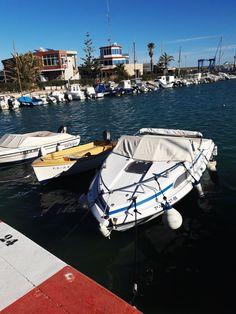 #boat #español #ocean