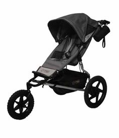 mountain buggy terrain- love this stroller for jogging and exercising with baby.
