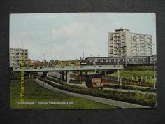 Viaduct Vlaardingen Oost