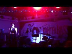 Laura Marti - Гимн Украины
